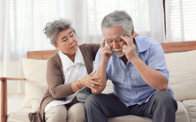 Alzheimer's Disease – Memory Loss and Early Warning Signs
