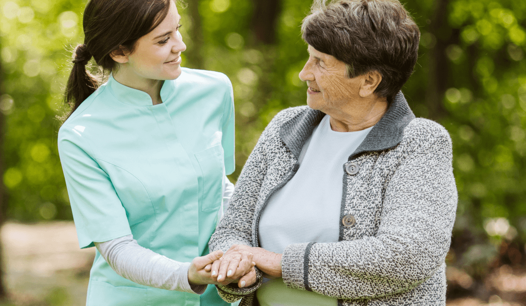 Fall Prevention: Helping the Elderly Stay at Home Longer