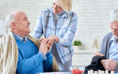 The Small Assisted Living Coalition: Senior Care Services