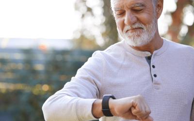 Utilizing technology for Seniors