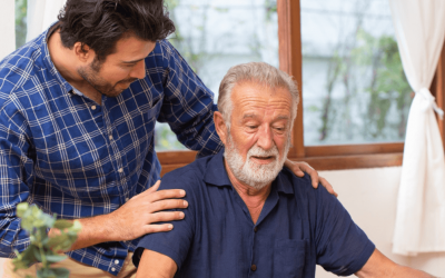 Elderly Heat Stroke and Heat Exhaustion Tips