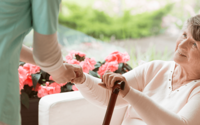 Helping Elderly Parents Through Depression During the Holidays